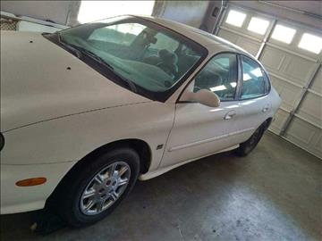 1998 Ford Taurus for sale in Corona, CA