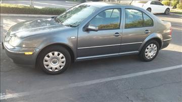 2004 Volkswagen Jetta for sale in Corona, CA