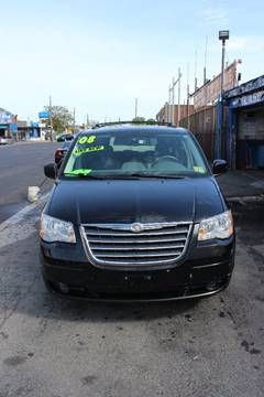 2008 Chrysler Town and Country for sale in Bronx, NY
