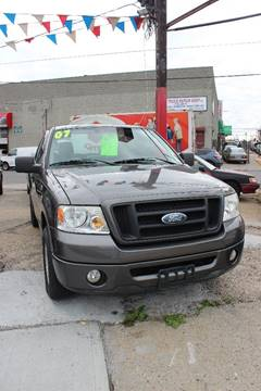 2007 Ford F-150 for sale in Bronx, NY