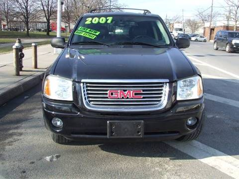 2007 gmc envoy for sale spokane wa. Black Bedroom Furniture Sets. Home Design Ideas