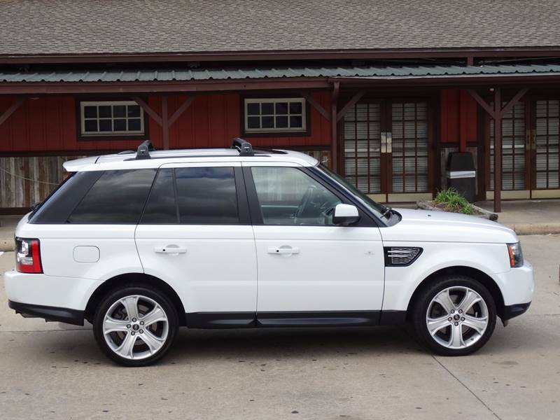 inventory cars rover pickup texas landrover trucks range land houston sale motors used of for
