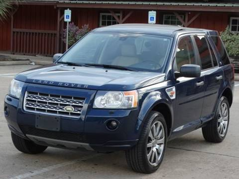 2008 Land Rover Lr2 For Sale In Bloomington Ca Carsforsale