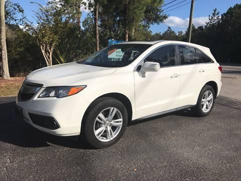 2013 Acura RDX for sale in Orlando, FL