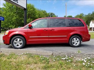 2008 Dodge Grand Caravan for sale in Saint Joseph, MO
