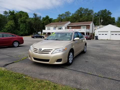 2010 Toyota Camry for sale in Saint Joseph MO