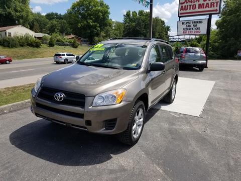 2009 Toyota RAV4 for sale in Saint Joseph MO