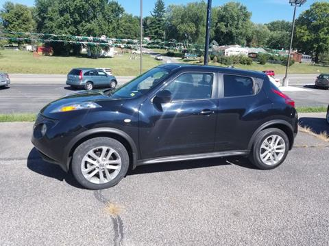 2011 Nissan JUKE for sale in Saint Joseph, MO