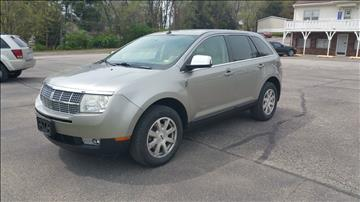 2008 Lincoln MKX for sale in Saint Joseph, MO