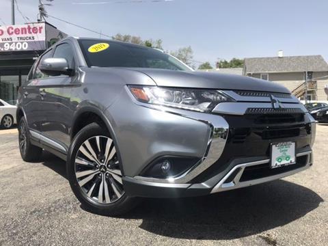 2019 Mitsubishi Outlander for sale in Joliet, IL