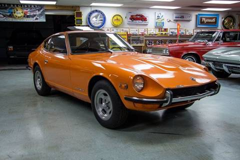 1972 Datsun 240Z for sale in Wellford, SC