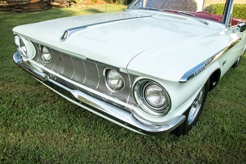 1962 Plymouth Fury for sale in Wellford, SC
