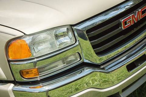 2004 GMC C/K 1500 Series for sale in Wellford, SC