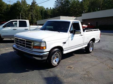 1994 Ford F-150 for sale in Wellford, SC