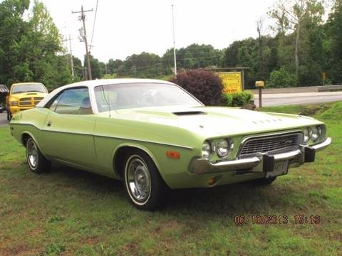 1973 dodge challenger for sale. Cars Review. Best American Auto & Cars Review
