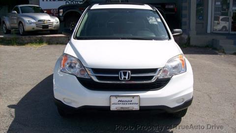 2011 Honda CR-V for sale in Nashville, TN