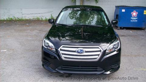 2015 Subaru Legacy for sale in Nashville, TN