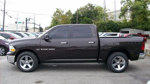 2011 RAM Ram Pickup 1500 for sale in Nashville, TN