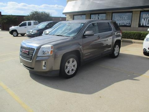 2012 GMC Terrain for sale in Durant, OK