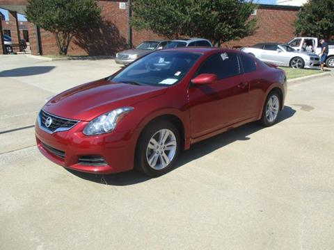 2013 Nissan Altima for sale in Durant, OK