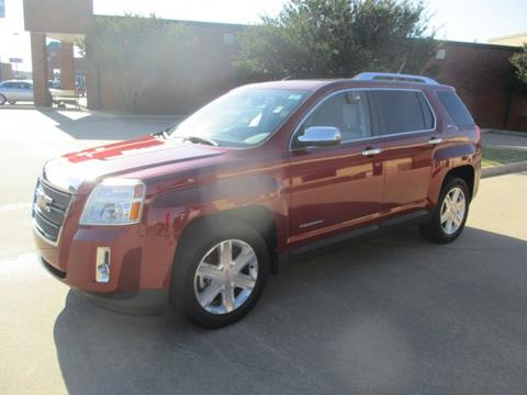 2011 GMC Terrain for sale in Durant, OK