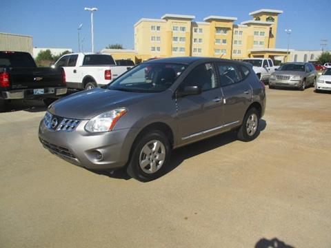 2011 Nissan Rogue for sale in Durant, OK