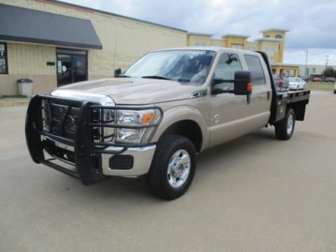 2011 Ford F-350 Super Duty for sale in Durant, OK