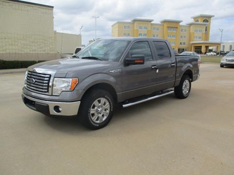 2012 Ford F-150 for sale in Durant, OK