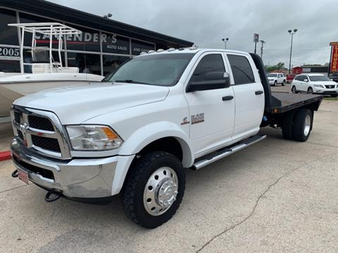 2013 RAM Ram Chassis 5500 for sale in Durant, OK