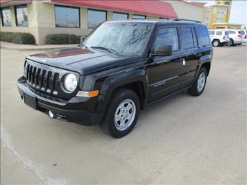 2014 Jeep Patriot for sale in Durant, OK