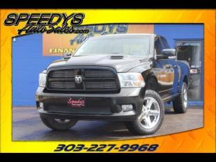 2012 RAM Ram Pickup 1500 for sale in Englewood, CO