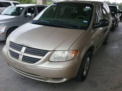 2006 Dodge Grand Caravan for sale in San Antonio, TX