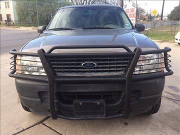 2004 Ford Explorer for sale in San Antonio, TX