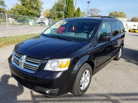 2008 Dodge Grand Caravan for sale in Indianapolis, IN