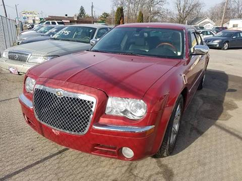 2007 Chrysler 300 for sale in Indianapolis, IN