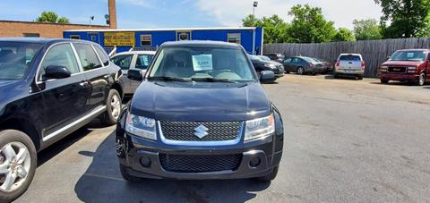 2012 Suzuki Grand Vitara for sale in Indianapolis, IN