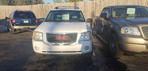 2005 GMC Envoy XL for sale in Indianapolis, IN