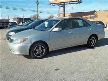 2003 Toyota Camry for sale in Indianapolis, IN