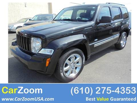 2012 Jeep Liberty for sale in Plymouth Meeting, PA