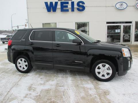 2014 GMC Terrain for sale in Decorah, IA