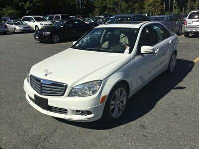 2011 Mercedes-Benz C-Class for sale in Brockton, MA