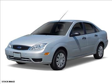 2006 Ford Focus for sale in Franklin, IN