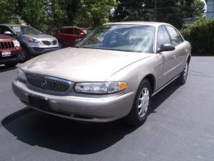 2003 Buick Century for sale in Logan, OH