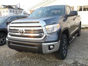 2017 Toyota Tundra for sale in Logan, OH