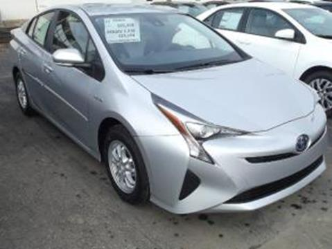 2017 Toyota Prius for sale in Logan, OH