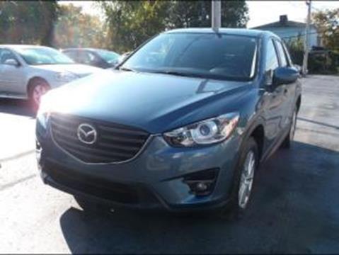 2016 Mazda CX-5 for sale in Logan, OH
