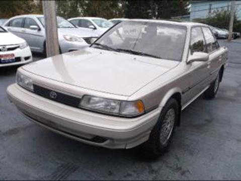 1991 Toyota Camry for sale in Logan, OH