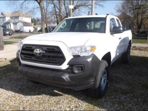 2018 Toyota Tacoma for sale in Logan, OH