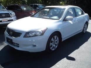 2010 Honda Accord for sale in Logan, OH