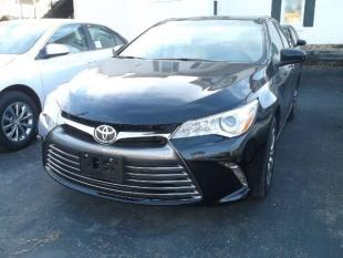 2017 Toyota Camry for sale in Logan, OH